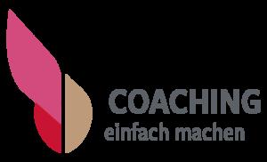 Coaching einfach machen, Logo